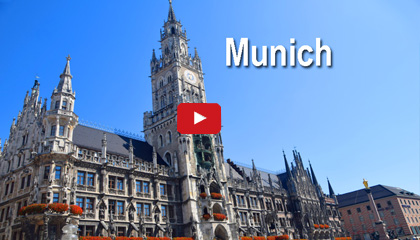 Munich Germany Video