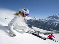 Top Ten Ski Destinations