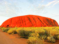 Top Ten Holiday Destinations Australia