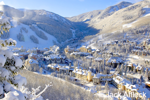 Top Ten Shi Destinations Beaver Creek Resort