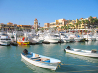 Mexico travel information - Cabo San Lucas