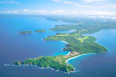 Top Exotic Destinations Costa Rica