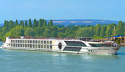 France River Boat Tour