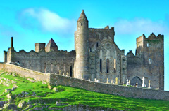 Ireland Cashel Rock MF