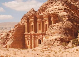 Jordan Petra - Middle East