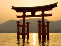 Top Ten Summer Destinations Japan
