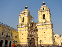 Top Ten Summer Destinations Peru