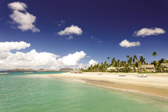 Nevis Four Seasons Beach