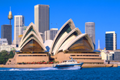 Top Exotic Destinations Australia