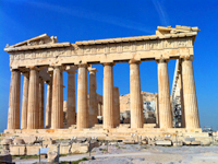 Top Ten Value Destinations Greece