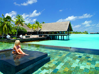 Top Ten Island Destinations Maldives