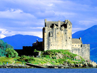 Top Ten Family Destination Scotland
