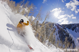 Top Ten Ski Destinations Aspen