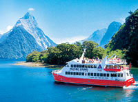 Top Ten Holiday Destinations New Zealand