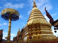Top Ten Holiday Destinations Indochina