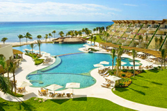 Top All Inclusive Grand Velas Riviera Maya Mexico