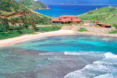 Top All Inclusive Peter Island Virgin Islands