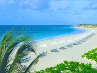 Top Ten Island Destinations Anguilla