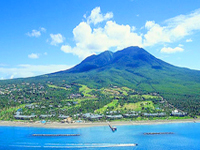 Top Ten Romantic Destinations Nevis