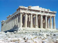 Top Europe Destinations Greece