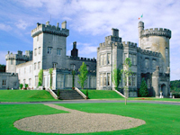 Top Ten Family Destination Ireland