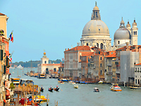 Top Europe Destinations Italy