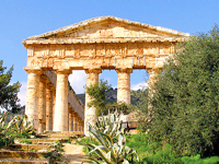 Top Europe Destinations Sicily