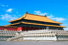 Top Exotic Destinations China