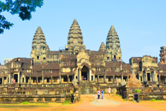 Top Exotic Destinations Indochina
