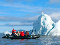 Top Adventure Travel Antarctica