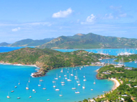 Top Ten Winter Destinations Caribbean