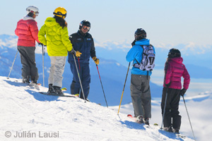 Top Ten Ski Destinations Bariloche