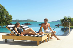 Top Ten Spa Destinations Qualia Australia