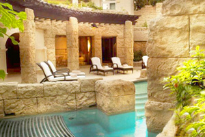 Top Ten Spa Destinations Sandy-Lane