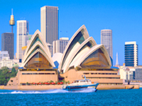Top Ten Value Destinations Australia