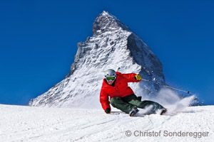 Top Ten Ski Destinations Zermatt Zurich Switzerland