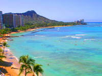 Top Ten Holiday Destinations Hawaii