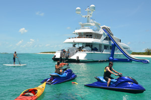 Yacht Watersports LE