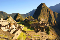 Peru - South America travel